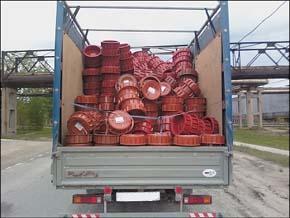 грузоперевозки 1.5 тонны
