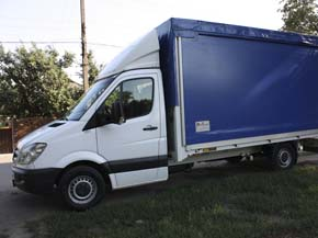 грузоперевозки по Украине 3 тонны